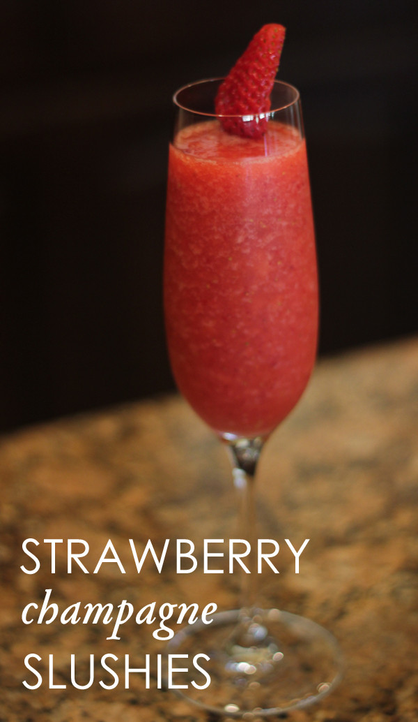 Champagne Drinks For Summer  25 Refreshing Summer Cocktail Recipes