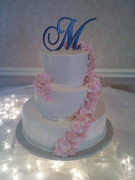 Chantilly Wedding Cakes  Chantilly Cakes Largo FL Wedding Cake