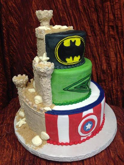 Chantilly Wedding Cakes  Custom Wedding Cake Clearwater FL Chantilly Cakes Bakery
