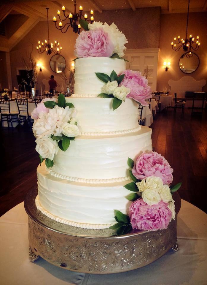 Charleston Wedding Cakes  Rustic Vintage Wedding Cake Sablee Charleston Wedding