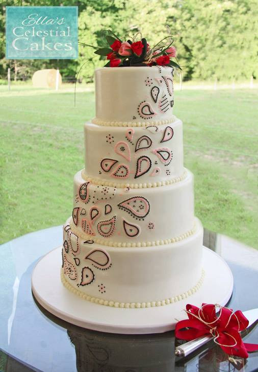 Charlotte Wedding Cakes  Charlotte wedding cakes idea in 2017