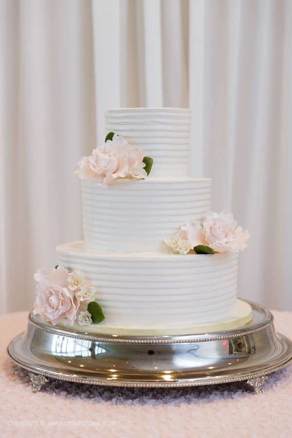Charlotte Wedding Cakes  The WOW Factor Cakes