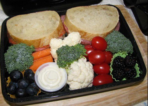 Cheap Easy Healthy Lunches  Quick Easy Cheap and Healthy Lunch Ideas For Work