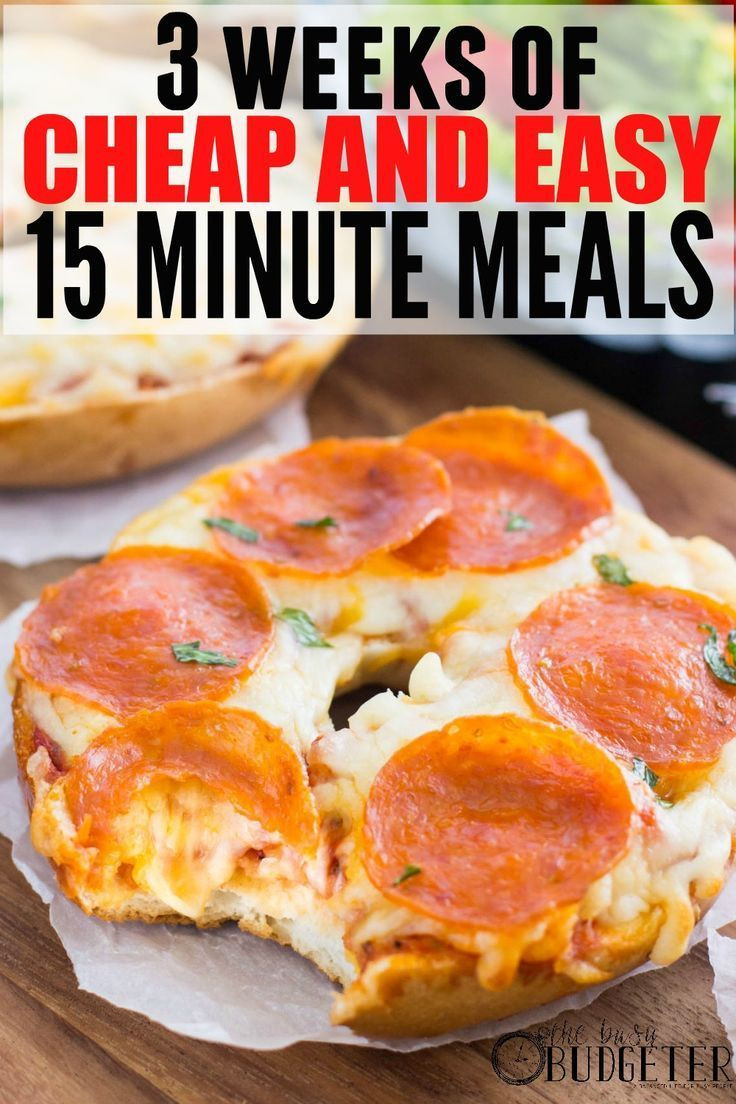 Cheap Easy Healthy Lunches  1763 best Frugal images on Pinterest