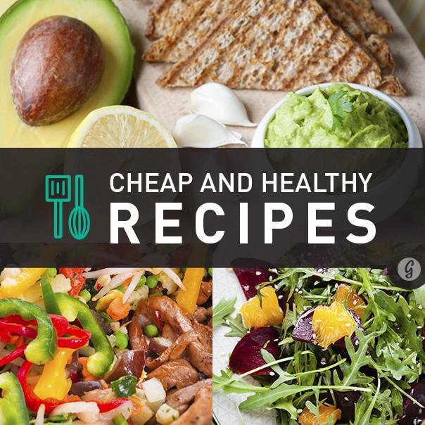 Cheap Easy Healthy Snacks  Healthy Recipes 400 That Won t Break the Bank