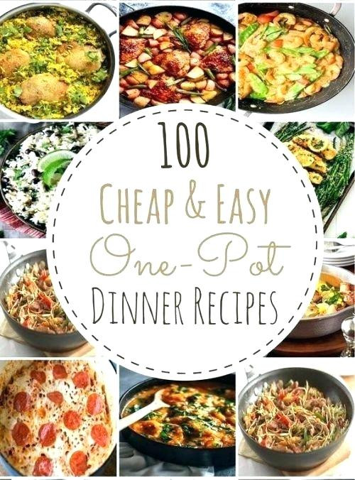 Cheap Easy Summer Dinners  Easy Light Dinner Ideas Orange Mint Pasta Recipe Light