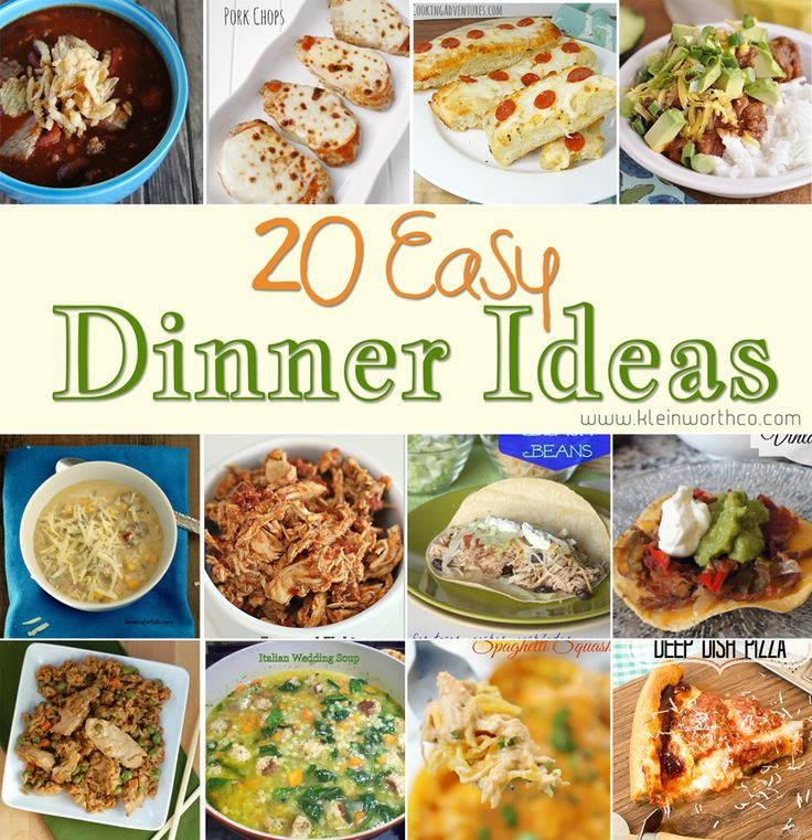 Cheap Healthy Dinners For 2  20 Easy Dinner Ideas Page 2 of 2