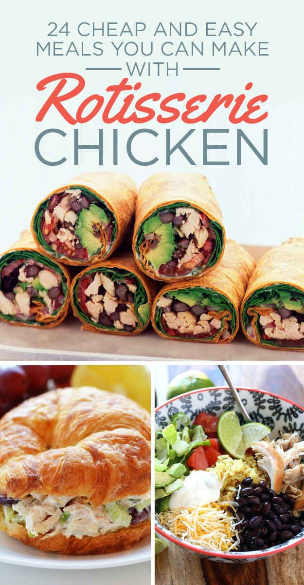 Cheap Healthy Dinners For Two  Best 25 Cooked chicken recipes leftovers ideas on