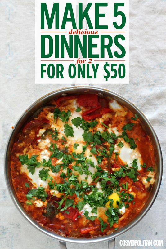 Cheap Healthy Dinners For Two  25 best ideas about Cheap meals for two on Pinterest