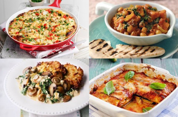 Cheap Healthy Dinners  Cheap healthy meals dinners for just £1 a head goodtoknow