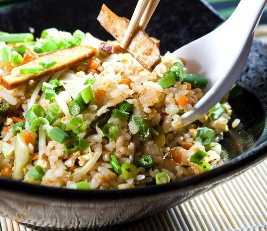 Cheap Healthy Dinners  Healthy Eating Guidelines — Eatwell101
