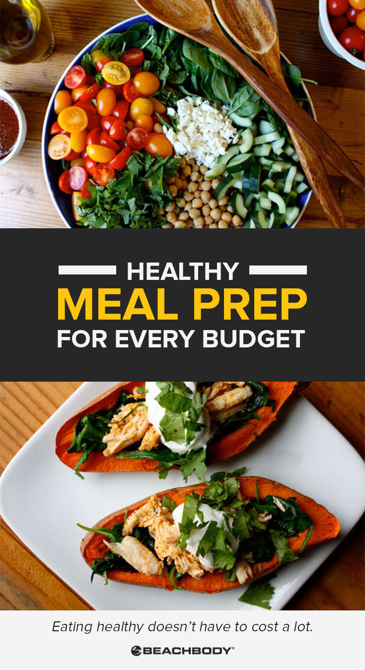 Cheap Healthy Lunches  12 Cheap Meals You Can Make on a Bud