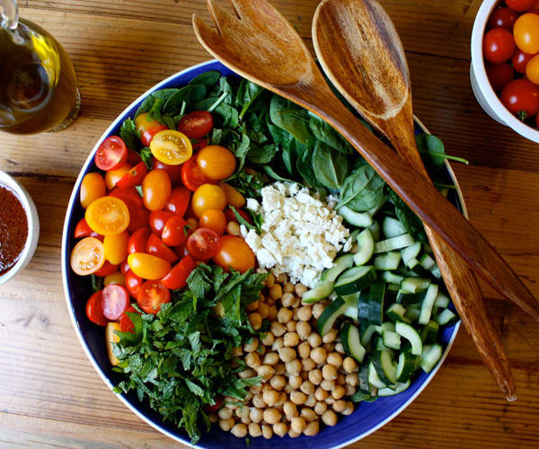 Cheap Healthy Salads  12 Cheap Meals You Can Make on a Bud