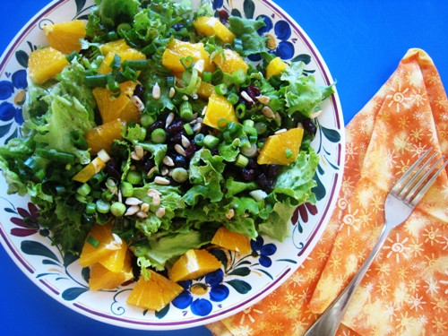 Cheap Healthy Salads  Quick Salads for Busy Days