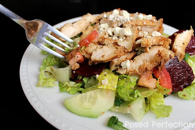 Cheap Healthy Salads  Cheap Healthy Meals For Families Our Family World