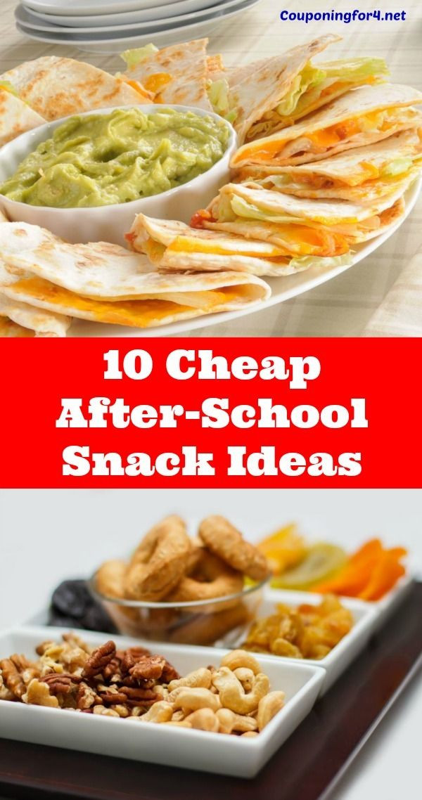 Cheap Healthy Snacks  The 25 best Cheap snack ideas ideas on Pinterest