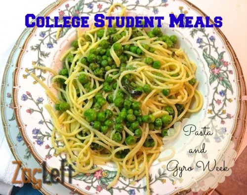 Cheap Healthy Snacks For College Students  Easy inexpensive healthy recipes for college students