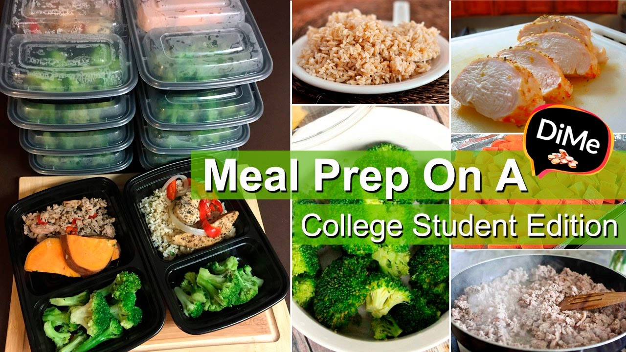 Cheap Healthy Snacks For College Students  Cheap Healthy Recipes For College Students – Blog Dandk