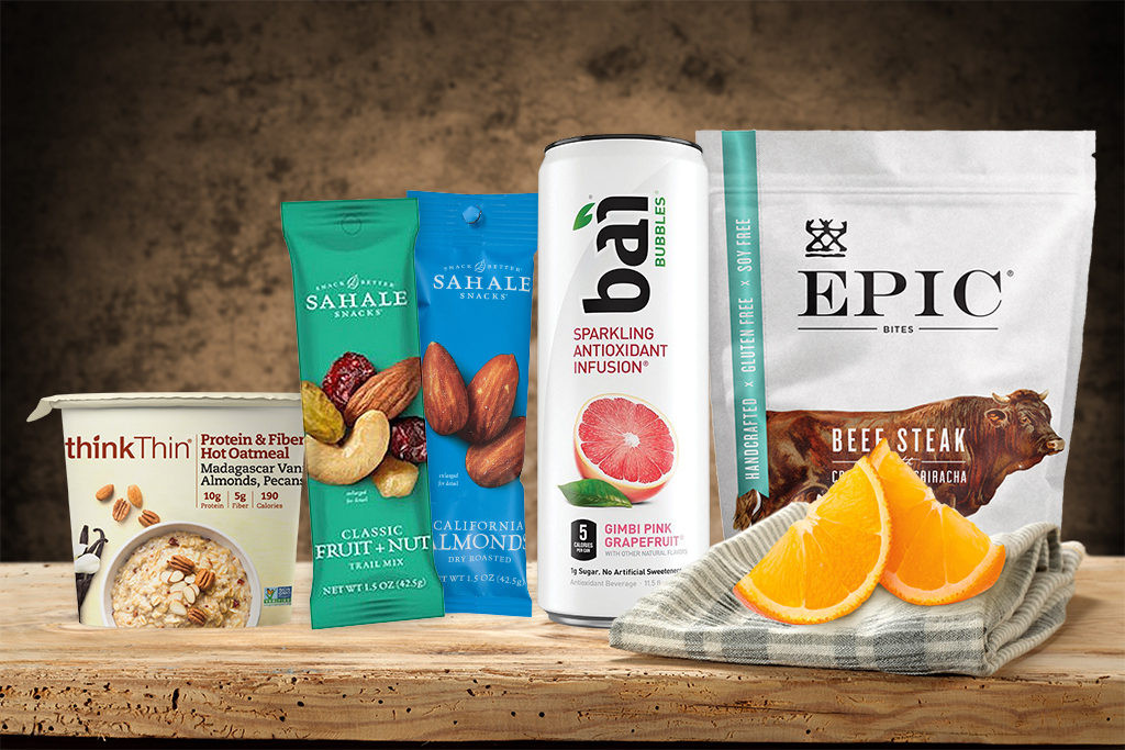 Cheap Healthy Snacks To Buy  Best Places to Buy Healthy Snacks