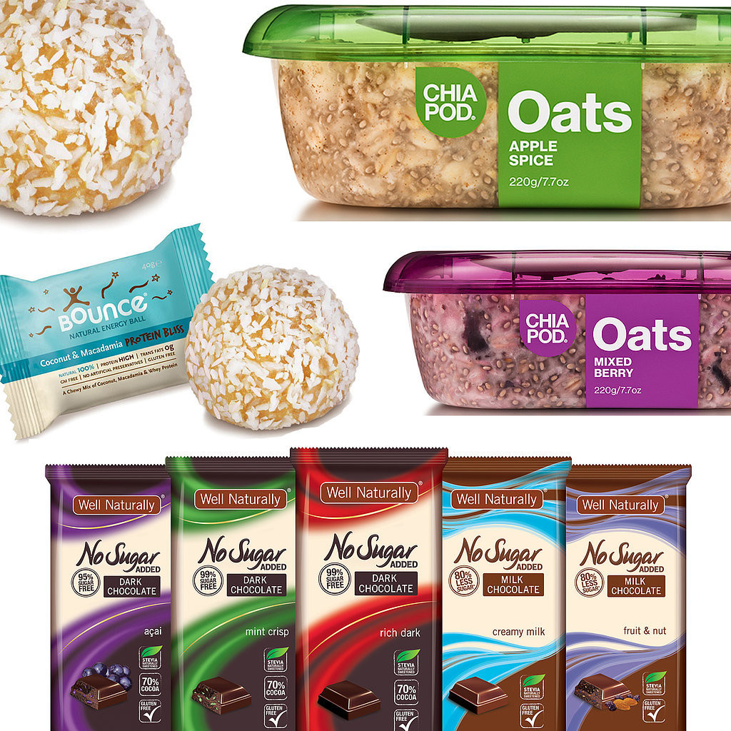 Cheap Healthy Snacks To Buy  Healthy Food To Buy