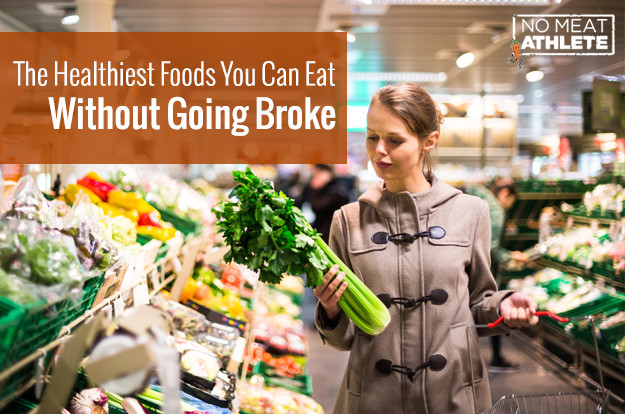 Cheap Healthy Snacks To Buy  The Cheapest Healthy Foods You Can Buy