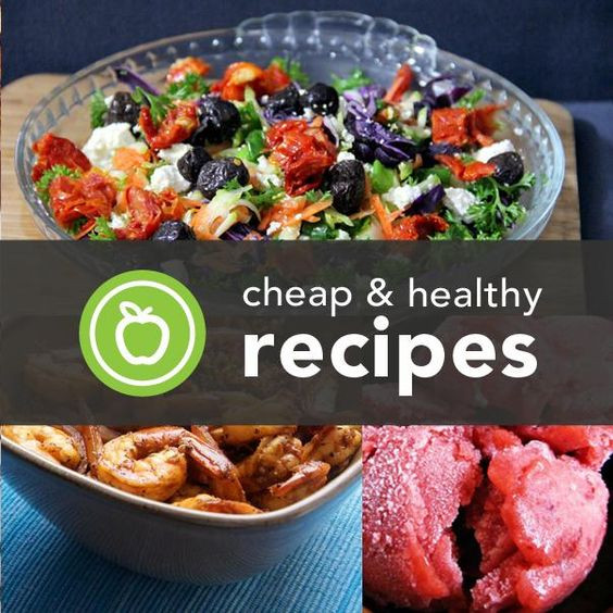 Cheap Summer Dinners  400 Healthy Recipes That Won t Break the Bank