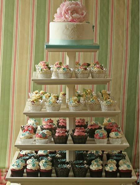 Cheap Wedding Cakes  2012 cheap wedding cake ideas