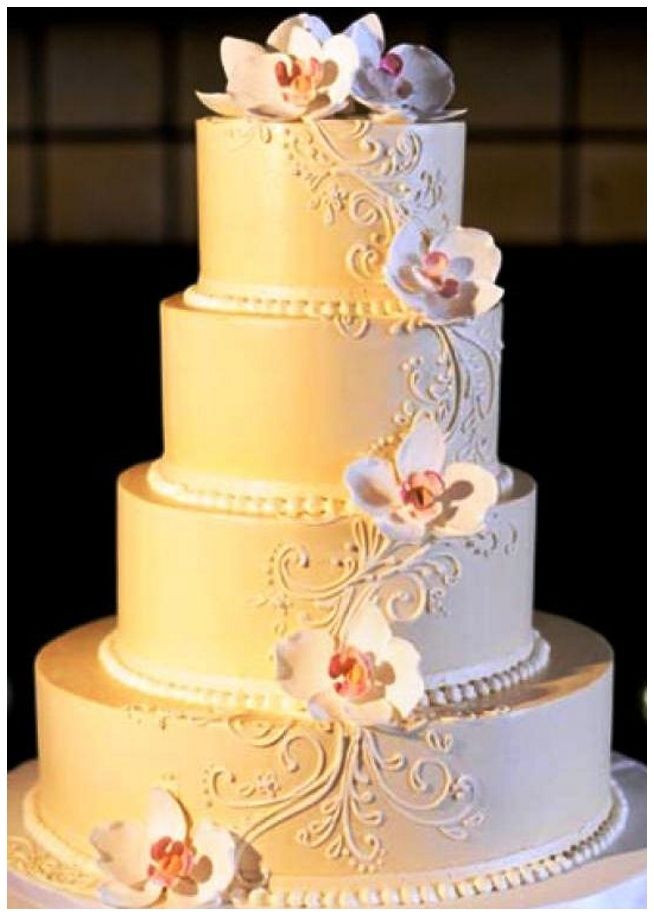 Cheap Wedding Cakes  Best 25 Cheap wedding cakes ideas on Pinterest