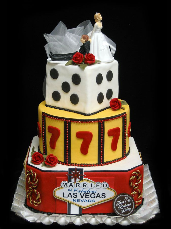Cheap Wedding Cakes Las Vegas  Las vegas wedding cake idea in 2017