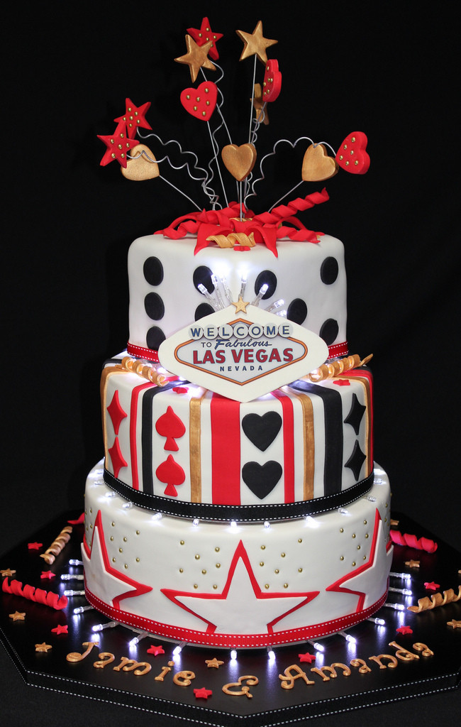 Cheap Wedding Cakes Las Vegas  Las vegas wedding cakes idea in 2017