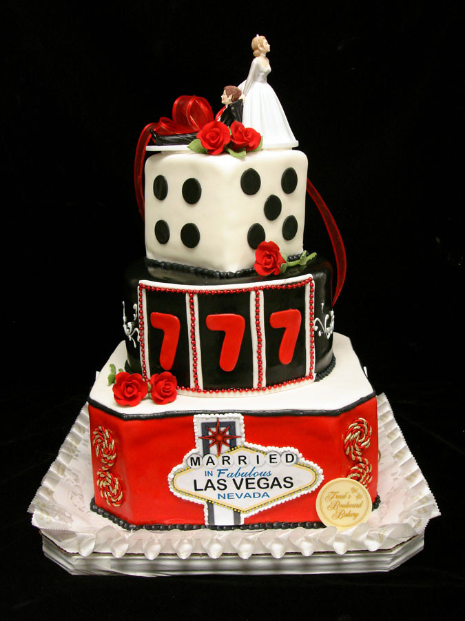 Cheap Wedding Cakes Las Vegas  Vegas wedding cakes idea in 2017