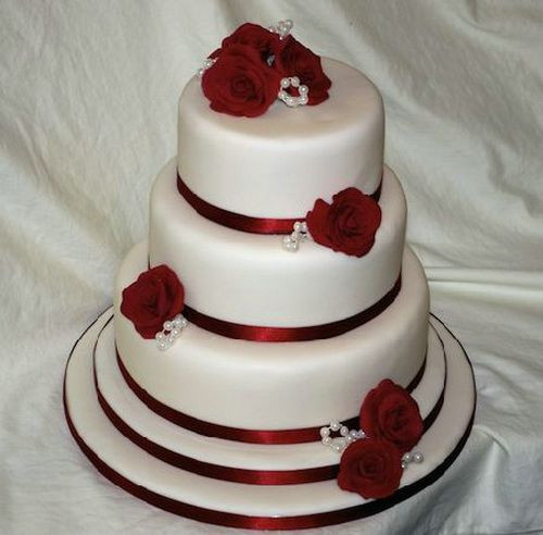 Cheap Wedding Cakes Prices  Wedding cakes for cheap idea in 2017