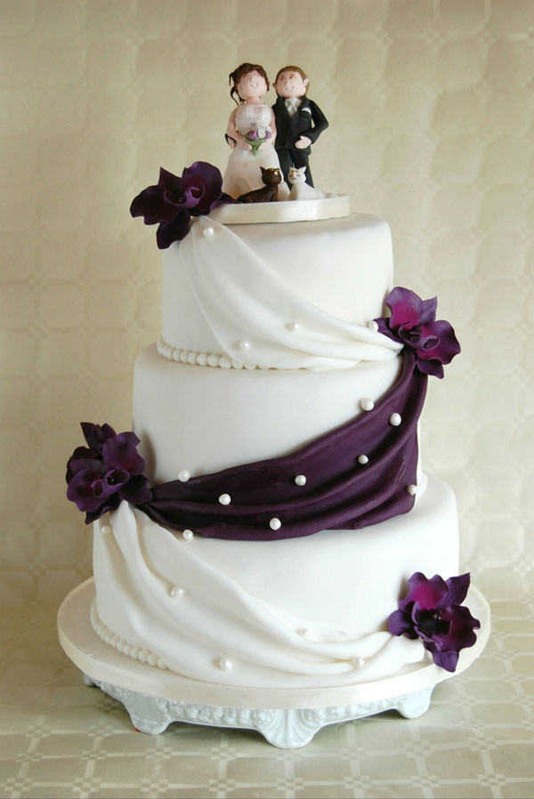 Cheap Wedding Cakes Prices  22 Wedding Cake Ideas and Wedding Cake Designs with