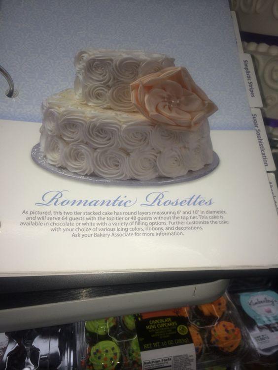 "Cheap Wedding Cakes Walmart  Walmart wedding cake 5 ""I Do"" Likes"