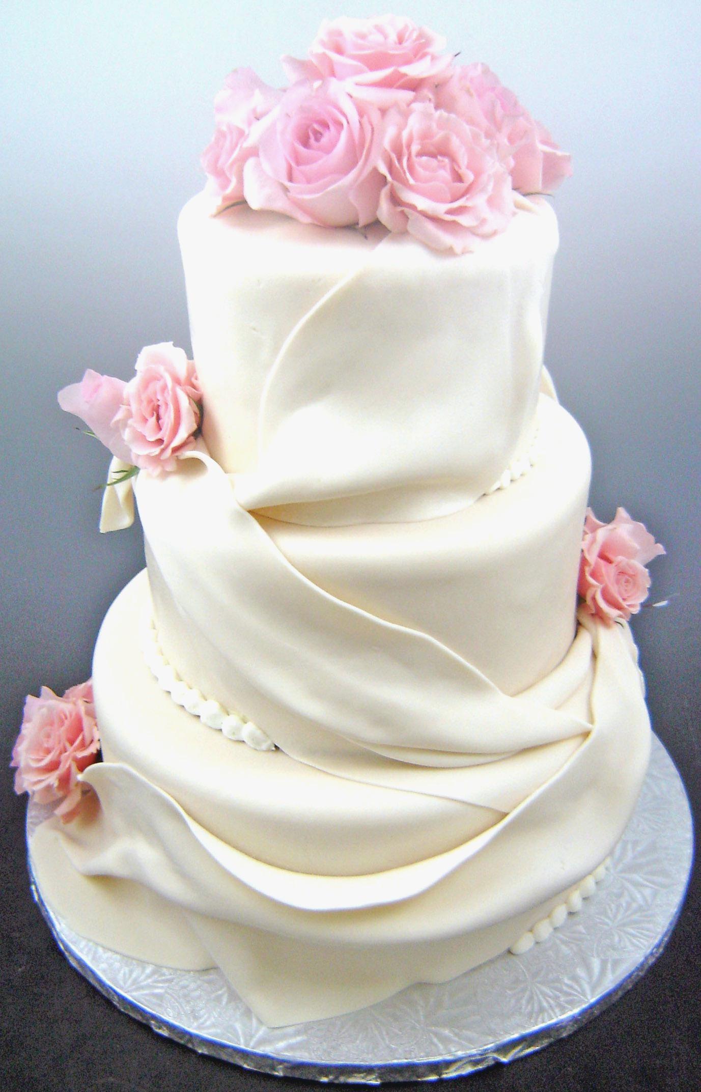 Cheap Wedding Cakes Walmart  Unique Wedding Cakes From Walmart Fancy Cheap