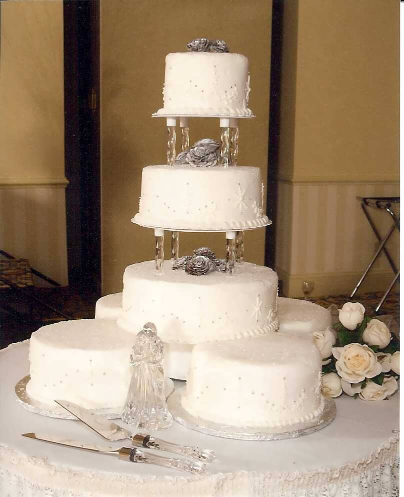 Cheap Wedding Cakes Walmart  Cheap Wedding Cake Ideas