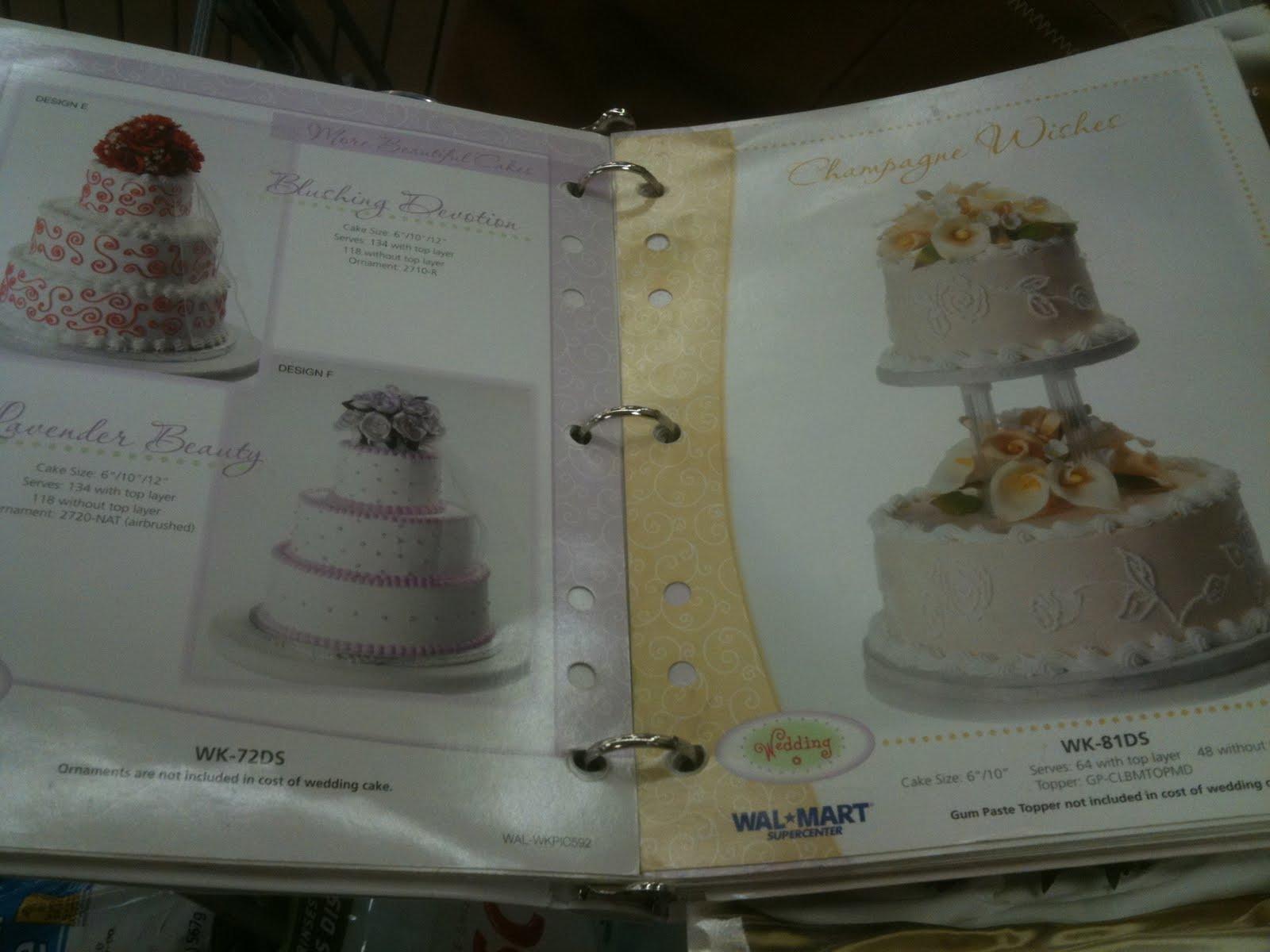 Cheap Wedding Cakes Walmart  Very popular images cheap wedding cake idea