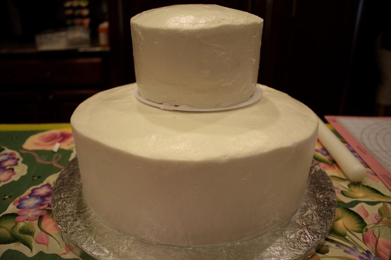 Cheap Wedding Cakes Walmart  Walmart wedding cake idea in 2017