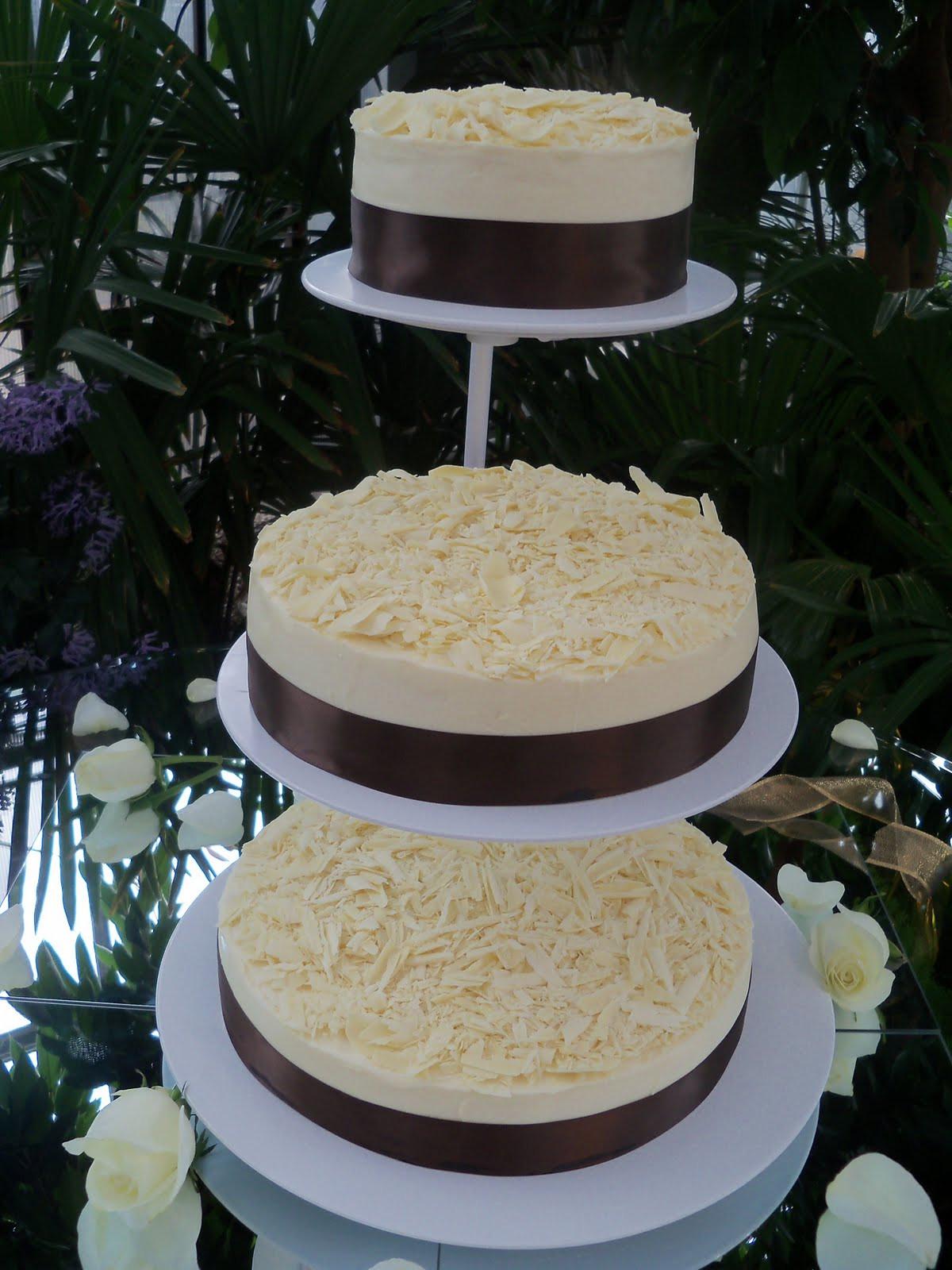 Cheesecake Wedding Cakes  Dede s Cakes Cheesecake Wedding Cake