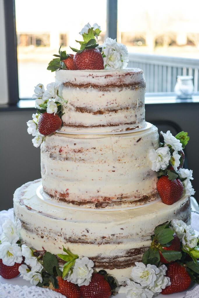 Cheesecake Wedding Cakes  Knoxville TN Caterer Catering Specialist Knoxville TN