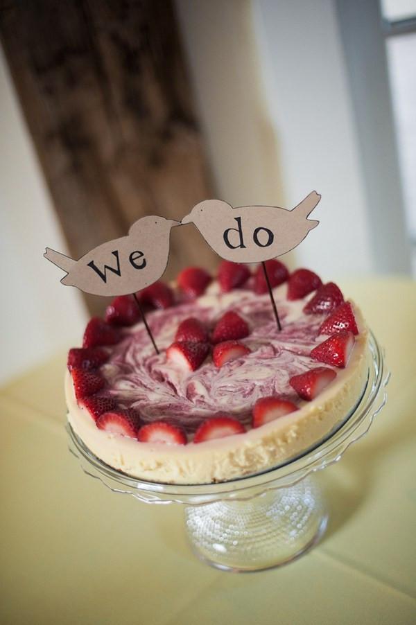Cheesecake Wedding Cakes  cheesecake wedding cakes