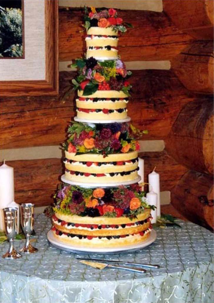 Cheesecake Wedding Cakes  Wedding Cheese Cake