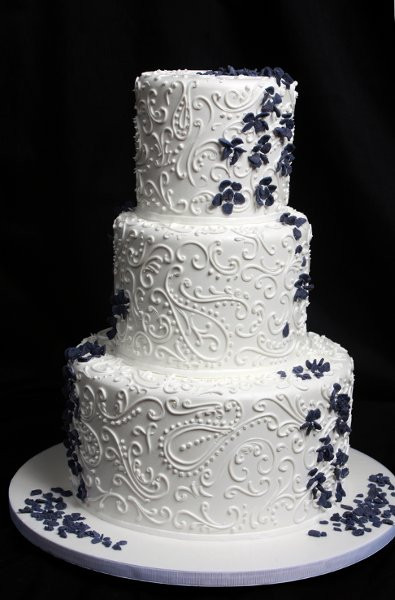 Chicago Wedding Cakes  Oak Mill Bakery Chicago IL Wedding Cake