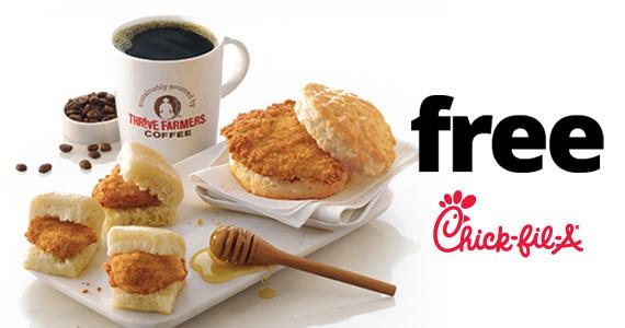 Chick Fil A Healthy Breakfast  Healthy fast food breakfast chick fil a