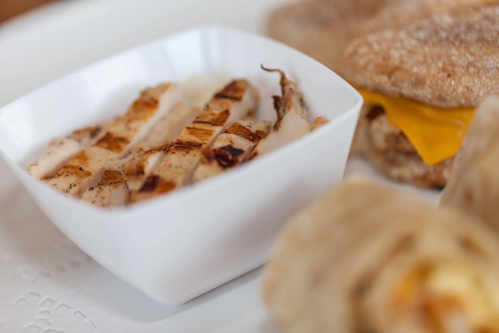 Chick Fil A Healthy Breakfast  Chick fil A Healthier Breakfast Options Beltway Bargain