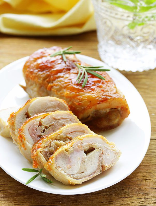 Chicken Recipes For Easter Dinner  Easter Dinner Recipe 12 Elegant Main Courses to Add to