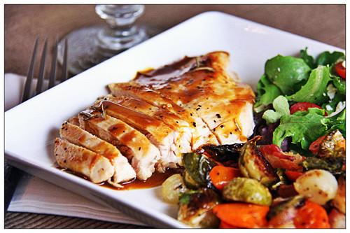 Chicken Recipes For Easter Dinner  Delicious Easter Dinner Recipe NMTG