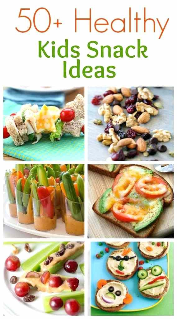 Childrens Healthy Snacks  Healthy Snacks For Children Healthy Snacking For Your