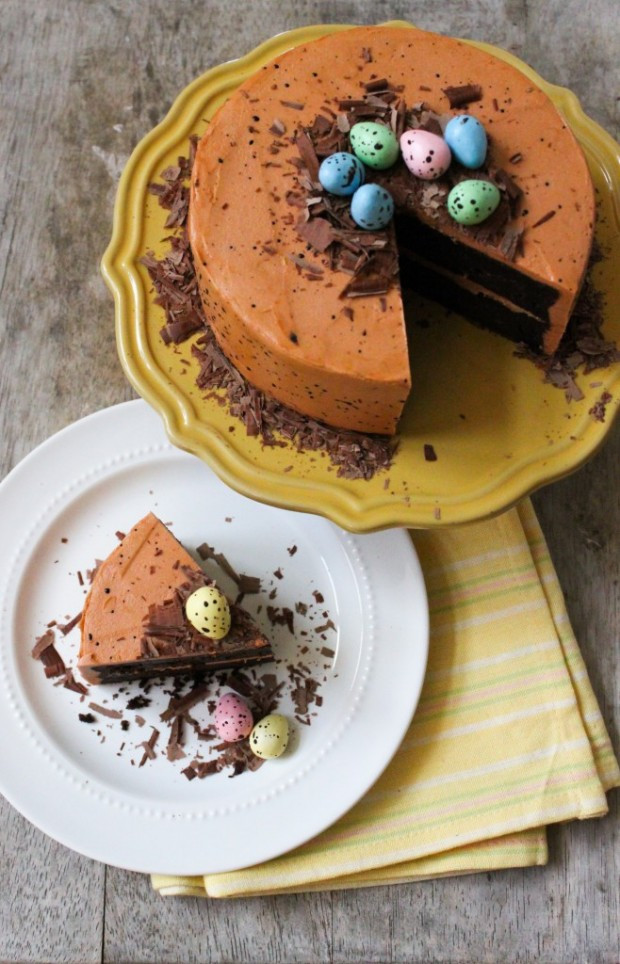 Chocolate Easter Desserts Recipe  18 Delicious Easter Dessert Recipes Style Motivation