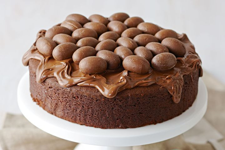 Chocolate Easter Desserts Recipe  Top 10 Easter desserts